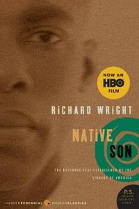 Native Son - Richard Nathaniel Wright - cover