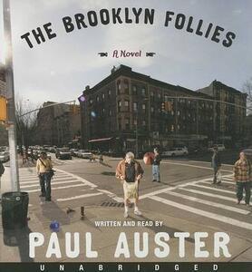 The Brooklyn Follies - Paul Auster - cover