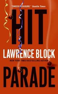 Hit Parade - Lawrence Block - cover