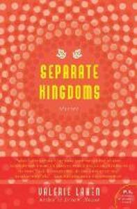 Separate Kingdoms - Valerie Laken - cover