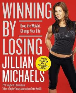 Winning by Losing - Jillian Michaels - cover