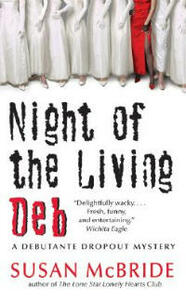 Night of the Living Deb - Susan McBride - cover