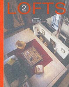 Lofts 2: Good Ideas - Cristian Campos - cover