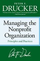 Managing the Non-Profit