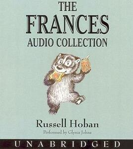 Frances Audio Collection Unabridged - Russell Hoban - cover