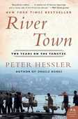 Libro in inglese River Town: Two Years on the Yangtze Peter Hessler