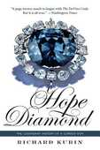 Libro in inglese Hope Diamond: The Legendary History of a Cursed Gem Richard Kurin