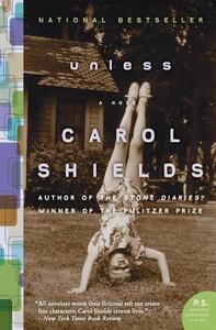 Unless - Carol Shields - cover