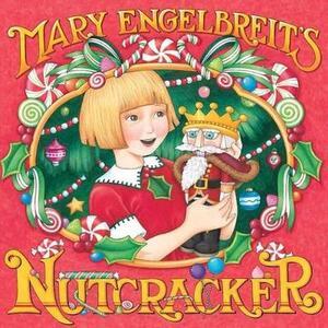 Mary Engelbreit's Nutcracker - Mary Engelbreit - cover