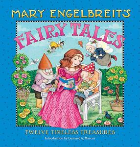 Mary Engelbreit's Fairy Tales - Mary Engelbreit - cover