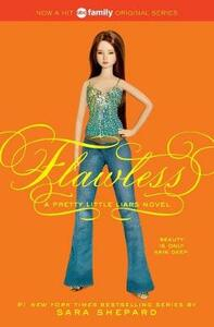 Flawless - Sara Shepard - cover