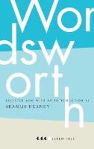 Essential Wordsworth - William Wordsworth - cover