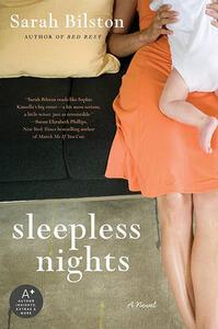 Sleepless Nights - Sarah Bilston - cover