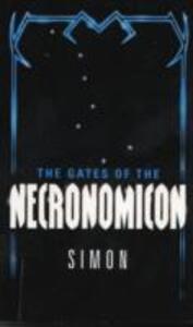 The Gates of the Necronomicon - cover