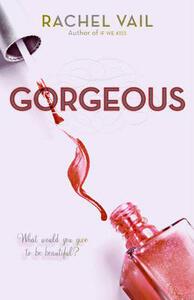 Gorgeous - Rachel Vail - cover