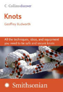 Knots - Geoffrey Budworth - cover