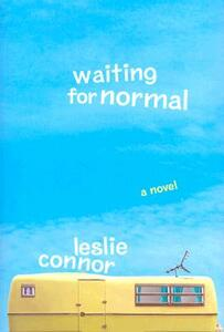 Waiting for Normal - Leslie Connor - cover