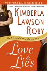Love and Lies - Kimberla Lawson Roby - cover