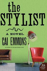 The Stylist - Cai Emmons - cover