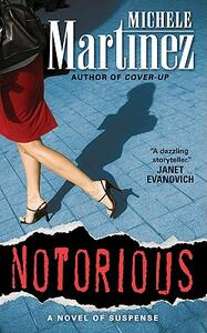 Notorious - Michele Martinez - cover