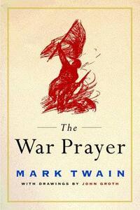 The War Prayer - Mark Twain - cover