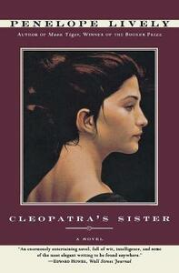 Cleopatra's Sister - Penelope Lively - cover