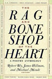 The Rag and Bone Shop of the Heart: Poems for Men - cover