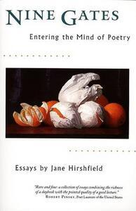 Nine Gates - Hirshfield - cover