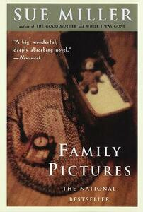 Family Pictures - Sue Miller - cover