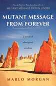 Libro in inglese Mutant Message from Forever Marlo Morgan