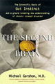 The Second Brain: The Sci