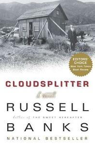 Cloudsplitter - Russell Banks - 3
