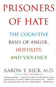 Prisoners of Hate - Aaron T. Beck - cover