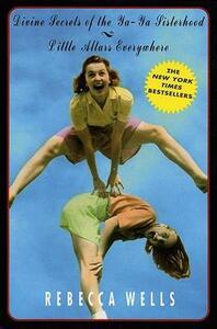 Ya Ya Sisterhood Box Set - Rebecca Wells - cover