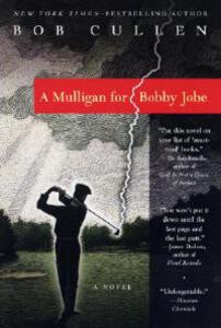 A Mulligan for Bobby Joe - Bob Cullen - cover