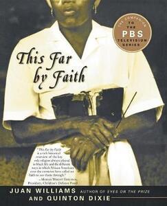 This Far By Faith - Juan Williams - cover