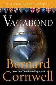 Vagabond - Bernard Cornwell - cover