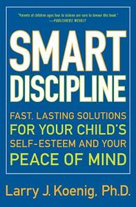 Smart Discipline - Larry Koenig - cover