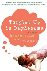 Tangled Up in Daydreams - Rebecca Bloom - cover
