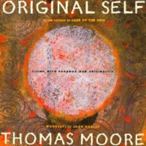 Original Self - Thomas Moore - cover