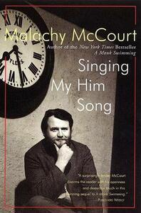 Singing My Him Song - Malachy McCourt - cover