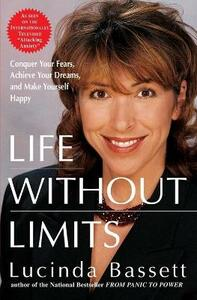 Life Without Limits - Lucinda Bassett - cover