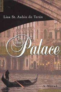 The Palace - Lisa St Aubin de Teran - cover
