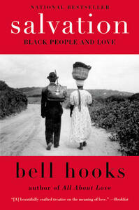Salvation: Black People and Love - Bell Hooks - cover