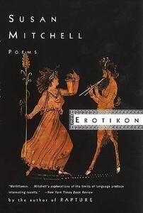 Erotikon - Susan Mitchell - cover