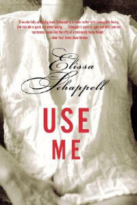 Use Me - Elissa Schappell - cover