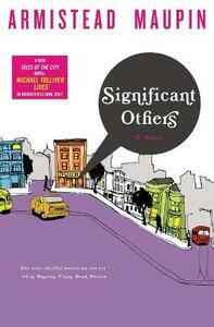 Significant Others - Armistead Maupin - cover