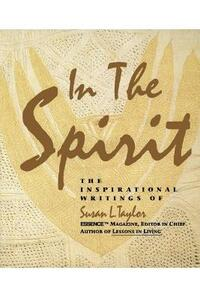 In the Sport - Susan L. Taylor - cover