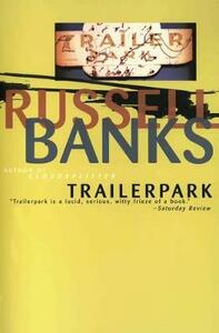 Trailerpark - Russell Banks - cover