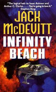 Infinity Beach - Jack McDevitt - cover